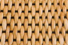 текстурированная предпосылка сплетенной Стоковые Фотографии RF