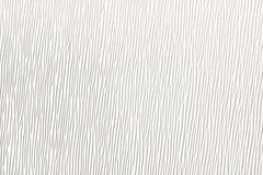 Текстурированная предпосылка в чудесной белизне Стоковые Фото