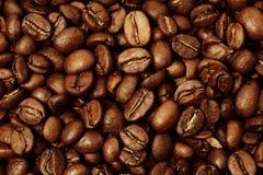 Текстурированная предпосылка кофе Стоковое Изображение RF