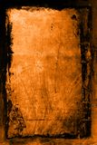 текстурированная рамка граници предпосылки Стоковые Фото
