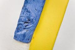 текстурированная стена Стоковое Фото