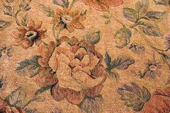 текстурированная ткань валика Стоковая Фотография RF