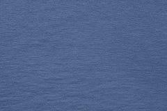 Текстурированная ткань предпосылки серебристого голубого цвета Стоковое Изображение RF