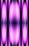 Текстурированная фиолетовая предпосылка Прокладки картины покрашенные Стоковая Фотография RF