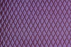 Текстурированная Maroon текстура кожи Стоковое Изображение RF