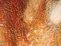 текстурированное волосатое предпосылки Стоковая Фотография RF