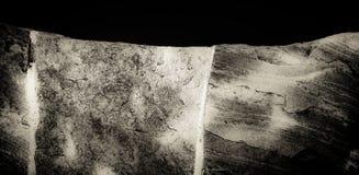 Текстурированное изображение плиты Flagstone в тонах sepia стоковые изображения
