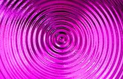 Текстурированное стекло Стоковая Фотография
