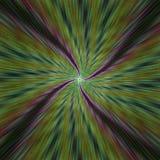 текстурированное цветастое предпосылки вектор ЛУЧИ ЦВЕТА Стоковое Фото