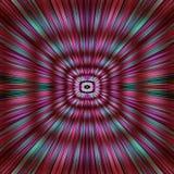 текстурированное цветастое предпосылки запачканное влияние вектор Стоковое Изображение