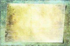 текстурированное grunge предпосылки Стоковые Изображения RF