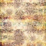 текстурированное grunge предпосылки Стоковая Фотография RF