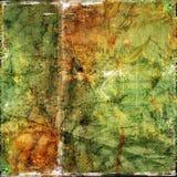 текстурированное grunge предпосылки Стоковая Фотография
