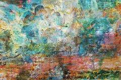 текстурированное grunge предпосылки Стоковое фото RF
