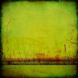 текстурированное grungy фона Стоковая Фотография