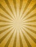 текстурированное starburst предпосылки Стоковые Изображения RF