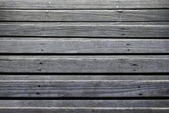 Текстурированные деревянные линии параллели лестницы планки стоковые изображения