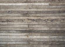 Текстурированные деревянные планки Стоковая Фотография