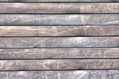 Текстурированные планки стены Стоковые Изображения RF