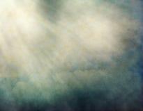 Текстурированные световые лучи бесплатная иллюстрация