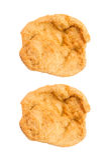 2 текстурированный белок сои Стоковая Фотография RF