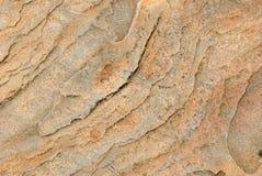 текстурированный камень Стоковая Фотография