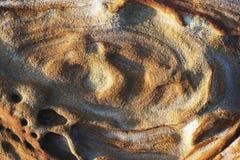 Текстурированный камень Стоковые Изображения RF