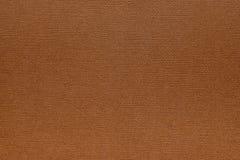 текстурированный коричневый цвет предпосылки Стоковые Фото