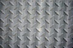 текстурированный металл Стоковые Фотографии RF