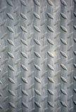 текстурированный металл Стоковые Изображения RF