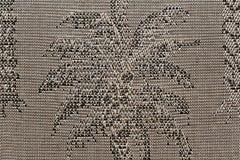 текстурированный нейлон предпосылки Стоковая Фотография RF