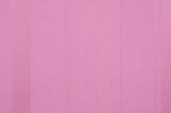 Текстурированный пинк предпосылки, бумажная стена Стоковые Изображения RF