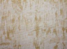 текстурированный хлопок холстины Стоковая Фотография RF