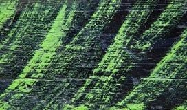 Текстурирует предпосылку ярко покрашенных панелей деревянных доск Стоковое фото RF