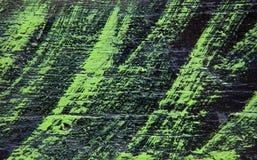 Текстурирует предпосылку ярко покрашенных панелей деревянных доск Стоковая Фотография RF