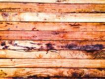 текстурирует древесину Стоковое фото RF