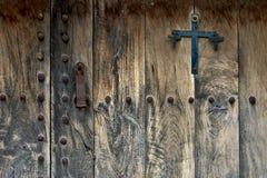 текстурируйте древесину Стоковое фото RF