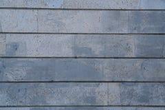 Текстурируйте часть каменной стены с плоской картиной Стоковое Фото