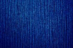 текстурное предпосылки голубое Стоковая Фотография RF