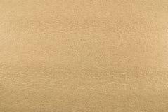 текстуры золота Стоковая Фотография RF