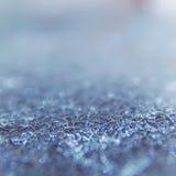текстуры льда Стоковые Изображения