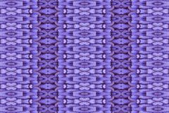 Текстуры цвета шарлаха хлопко-бумажной ткани предпосылка голубой старая с космосом экземпляра добавляет текст Стоковые Изображения