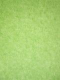 текст места зеленой бумаги предпосылки ваш Стоковое Изображение
