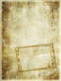 текст места изображения grunge предпосылки Стоковые Фотографии RF
