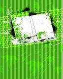 текст образца предпосылки красивейший Стоковое Фото