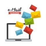 текст 3 отражения электронной почты черной принципиальной схемы предпосылки габаритный бесплатная иллюстрация