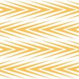 Текст экземпляра концепции дела дизайна пустой для рекламного материала знамен сети насмешливого вверх по линиям зигзага шаблона  бесплатная иллюстрация