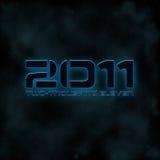текст 2011 sci fi Стоковые Изображения