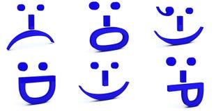 текст emoticons бесплатная иллюстрация
