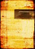 текст grunge предпосылки металлопластинчатый Стоковое Фото